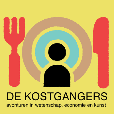 podcast Kostgangers